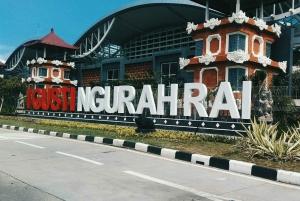 Ngurah Rai Bali Airport Private Transfer
