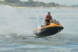 Nusa Dua: Self Drive Jet Ski Experience
