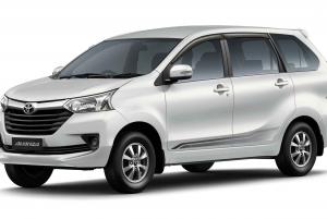 Nusa Penida: Private Car Hire with Driver