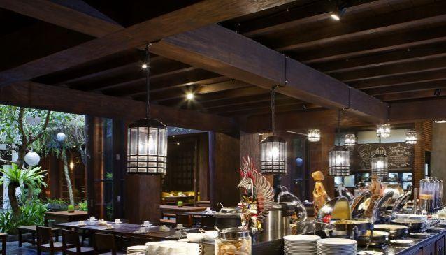 Oak Restaurant & Bar