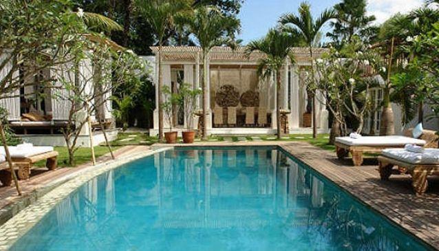 Oazia Spa Villas