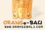 Orange Bali Fashion Jewellery