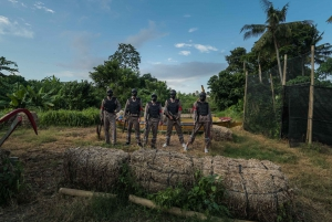 Paintball Experience in Canggu