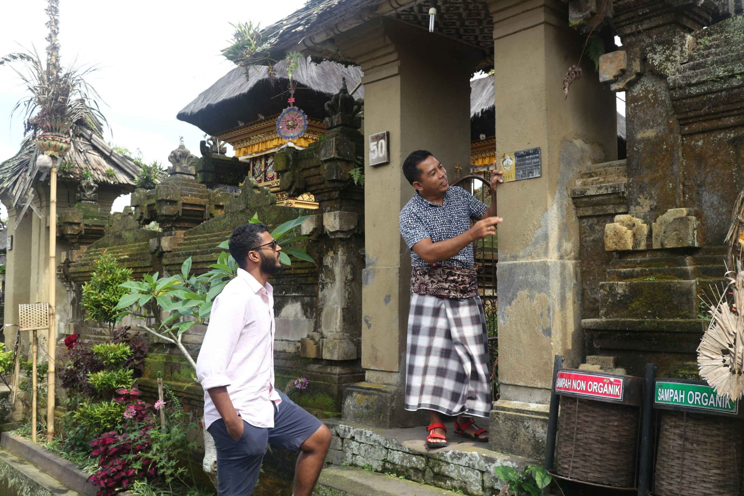 Pengelipuran Village: Be a Balinese For a Day