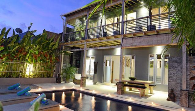 Premium Villas