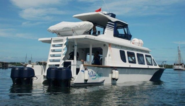 PT Waow Charters Indonesia
