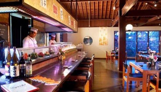 Ryoshi Japanese Kuta
