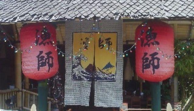 Ryoshi Japanese Sanur