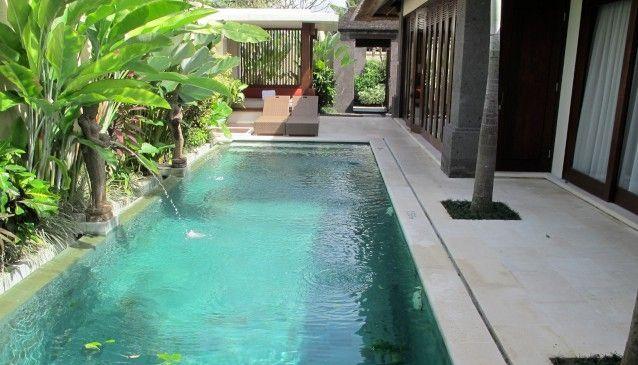 Seminyak Lagoon Hotel