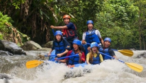 SOBEK White Water Rafting