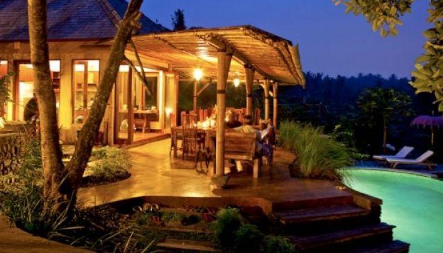Soulshine Bali Villa Retreat & Oasis