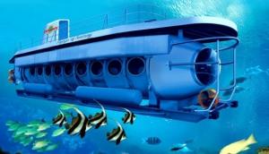 Submarine Safaris Bali Ltd