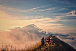 Sunrise Mount Batur Hike with Breakfast