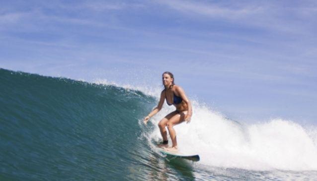 Surf Goddess Retreats
