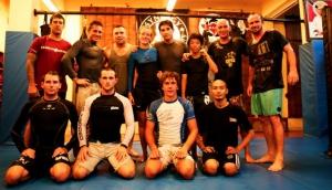 Synergy MMA Academy