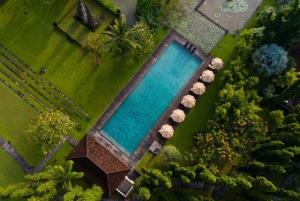 Tanah Gajah Resort: Romantic 2-Night Luxury Stay