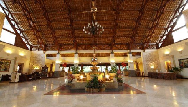 The Grand Bali Hotel