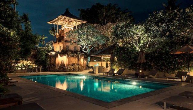 The Pavilions Resort Sanur
