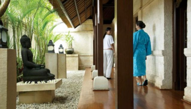 The Royal Spa at Four Seasons Jimbaran