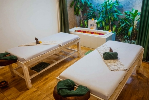 Ubud: 2.5 Hour Blessing Ritual Pamper Session at a Spa