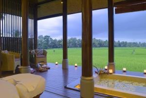 Ubud: 2-Hour Indulgent Oriental Spa Ritual