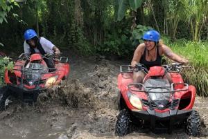 Ubud: ATV Quad Bike Adventure
