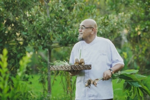 Ubud: Farm to Table Experience