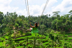 Ubud Full-Day Sightseeing Tour with Legong Dance Show