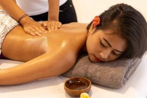 Ubud: Royal Balinese Massage Treatment