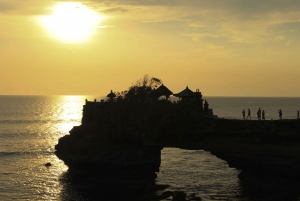 UNESCO Sites: Bedugul, Jatiluwih and Tanah Lot Full-Day Tour