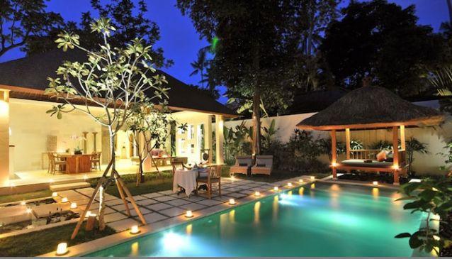 Villa Bali Asri - Batubelig