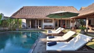 Villa Damai Manis