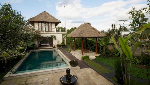 Villa Damee in Ubud