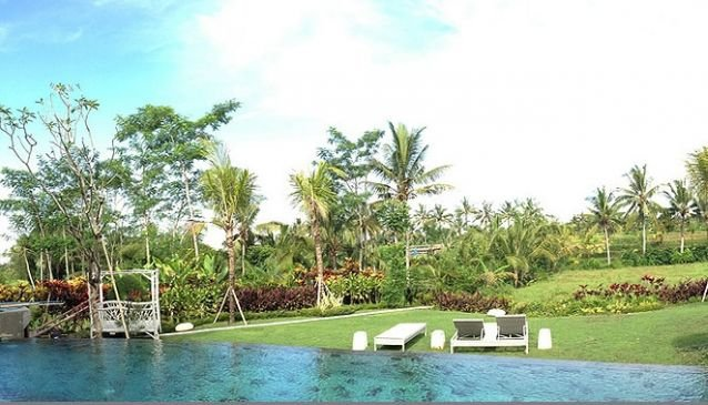Villa Omah Padi