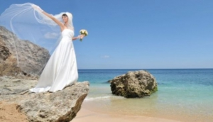 Weddings at Ayana Resort and Spa Bali