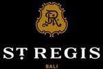 Weddings at The St Regis Bali Resort