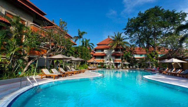 White Rose Bali Hotels & Villas