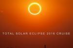 2016 Solar Eclipse & Raja Ampat Snorkeling Cruise