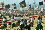 37th Annual Bali Kite Festival 2016