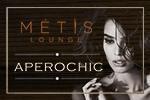 Aperochic at Métis Lounge Kerobokan