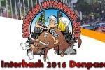 Bali Interhash Event 2016
