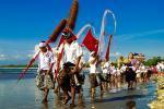 Hari Nyepi Cakra 1938 (Bali Day of Silence)