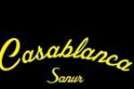 Hot swing jazz at Casablanca, Sanur