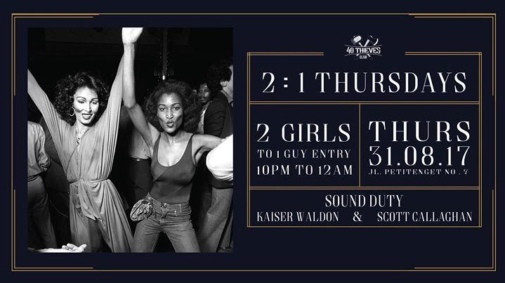 2 : 1 Thursdays 009