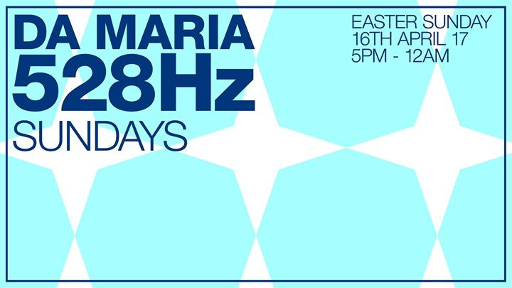 528Hz Easter Sunday - 16th April