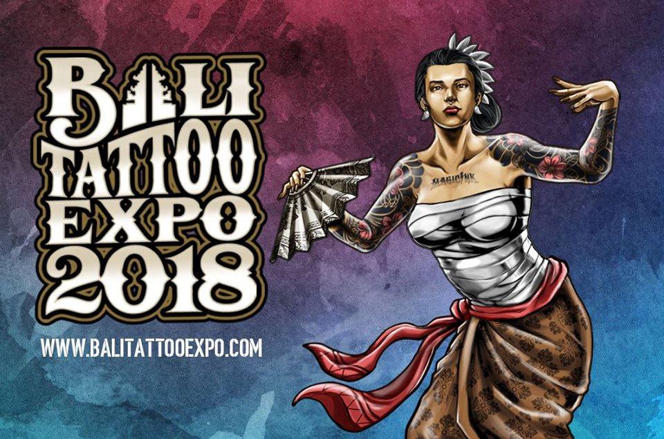 Bali Tattoo Expo