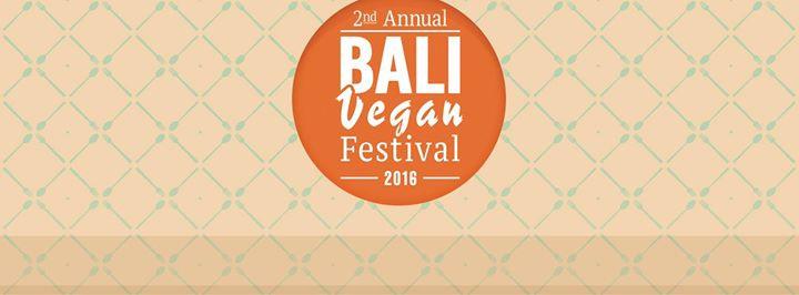 Bali Vegan Festival 2016