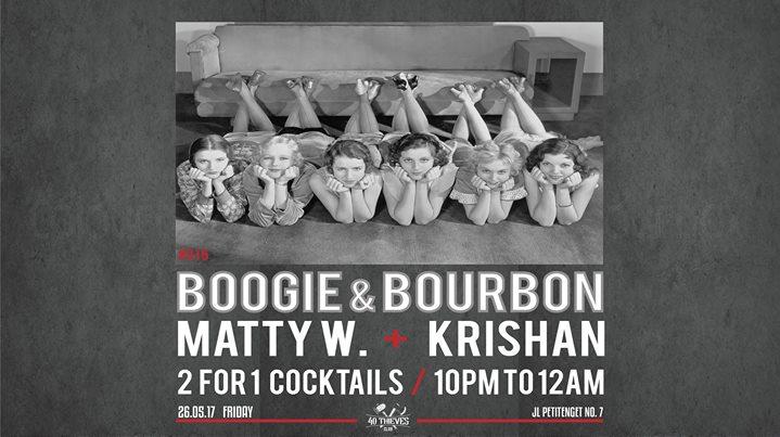 Boogie & Bourbon 015