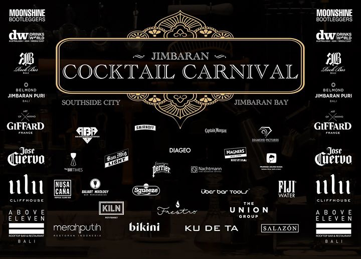 Jimbaran Cocktail Carnival