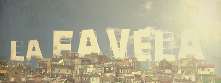 La Favela Anniversary #3